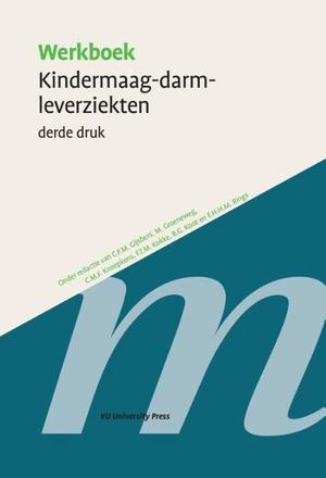 Werkboek kindermaag-darm-leverziekten