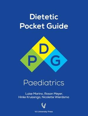 Dietetic Pocket Guide Paediatrics