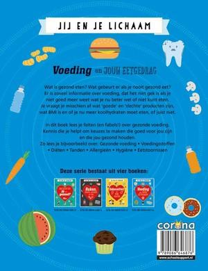 Voeding en jouw eetgedrag