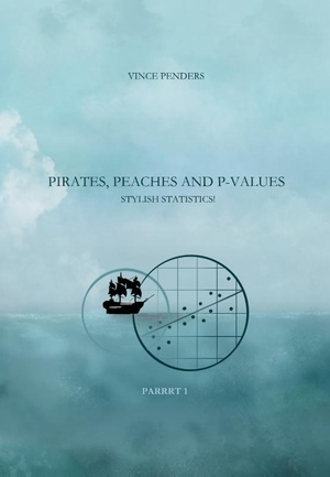 Pirates, Peaches and P-values parrrt 1