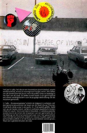1980 - De plasserparadox