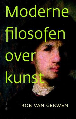 Moderne filosofen over kunst