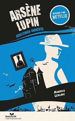 Arsène Lupin; gentleman-inbreker