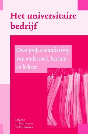 Het universitaire bedrijf in Nederland