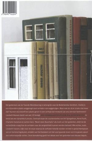 Een boek om in te wonen