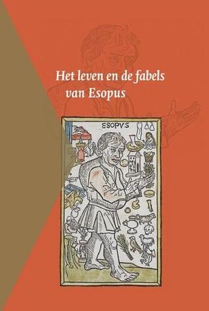 Het leven en de fabels van Esopus