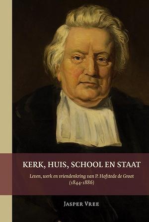 Kerk, huis, school en staat