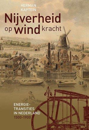 Nijverheid op windkracht