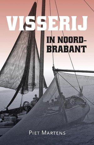 Visserij in Noord-Brabant
