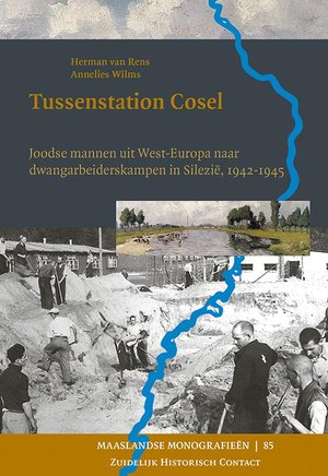 Tussenstation Cosel