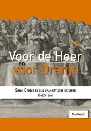 Voor de Heer en voor Oranje