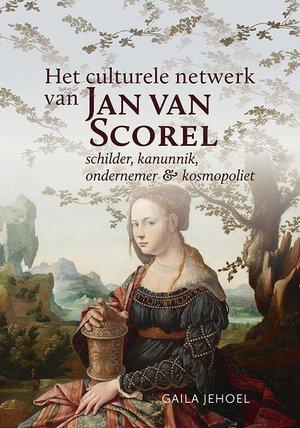 Het culturele netwerk van Jan van Scorel (1495-1562