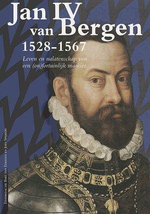 Jan IV van Bergen 1528-1567