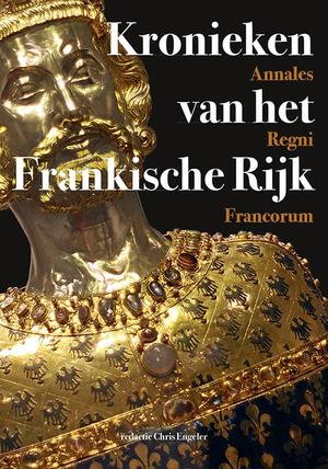 Kronieken van het Frankische Rijk - Annales Regni Francorum