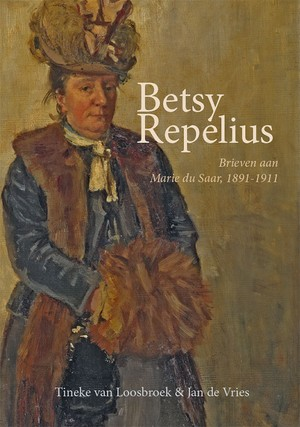 Betsy Repelius