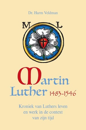 Martin Luther 1483-1546