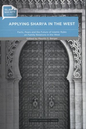 Applying shari'a in the west