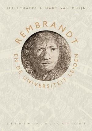 Rembrandt en de Universiteit Leiden