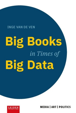 Big Books in Times of Big Data