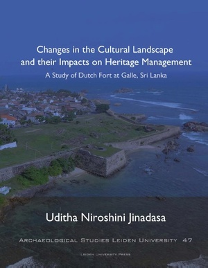 Changes in the Cultural Landscape and their Impacts on Heritage Management