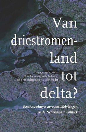 Van driestromenland tot delta?