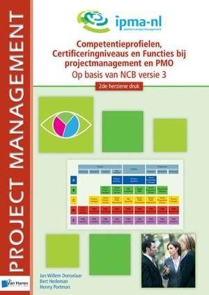 Competentieprofielen, Certificeringniveaus en Functies bij projectmanagement en PMO