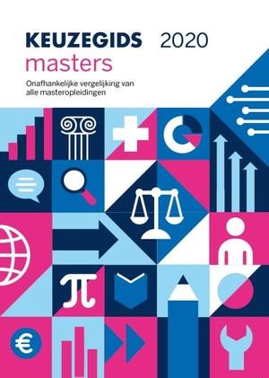 Keuzegids masters 2020