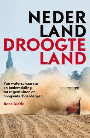 Nederland Droogteland