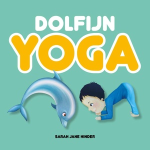 Dolfijn yoga