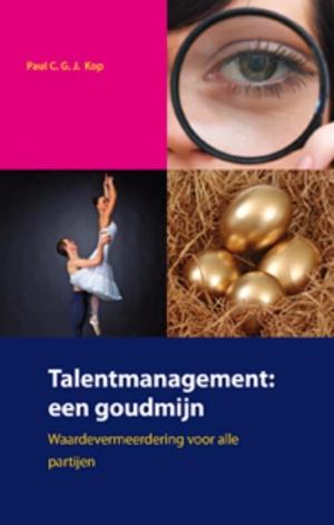 Talentmanagement een goudmijn
