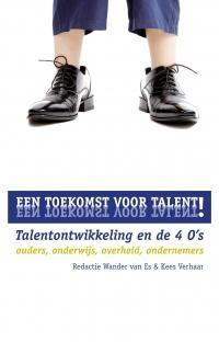 Een toekomst voor talent