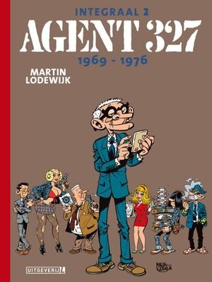 Agent 327 1969-1976