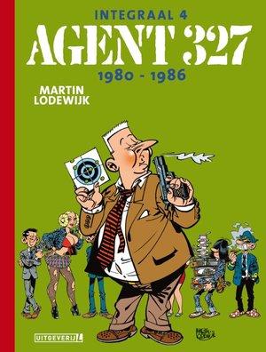Agent 327 1980 - 1986