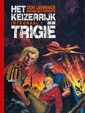 De strijd om Trigië