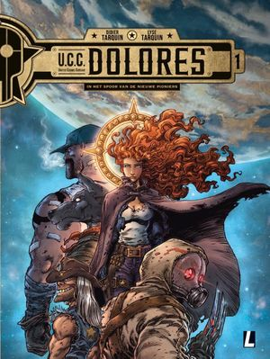 UCC Dolores 01 In het spoor van nieuwe pioniers