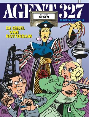 Dossier De gesel van Rotterdam