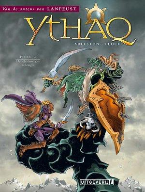 Ythaq | 4 De schaduw van Khengis