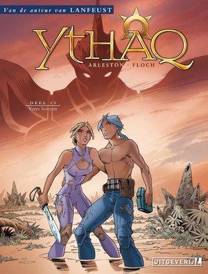 Ythaq | 13 Verre horizon