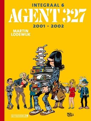 Agent Integraal 6 | 2001-2002