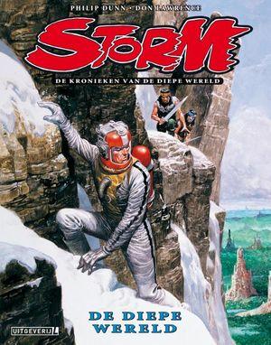 Storm 1 De diepe wereld