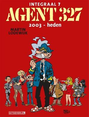 Agent Integraal 7 | 2003 - heden LUXE