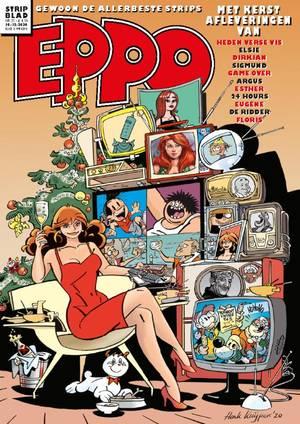 Eppo Strip magazine