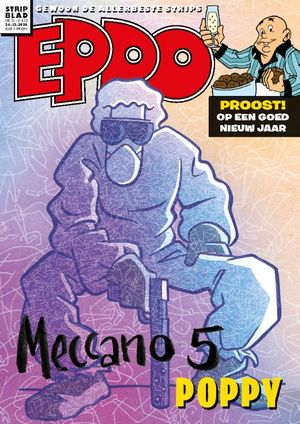 Eppo Stripblad 26-2020