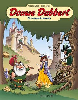 Douwe Dabbert - 01 De verwende prinses