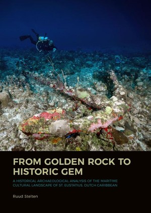 From Golden Rock to Historic Gem
