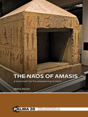 The Naos of Amasis