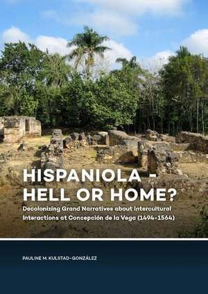 Hispaniola - Hell or Home?