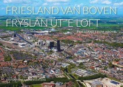 Friesland van boven