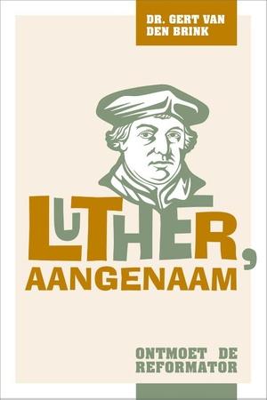 Luther, aangenaam