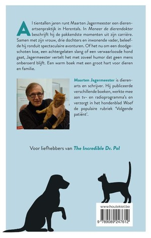 Meneer de dierendokter